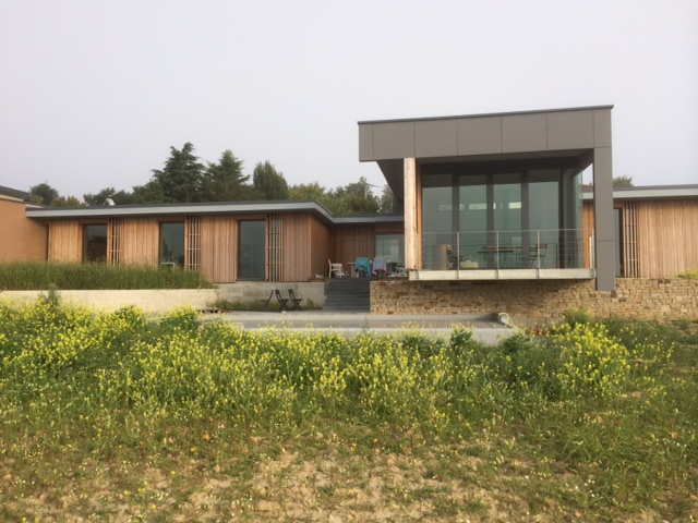 Habitation principale - Vienne (38)