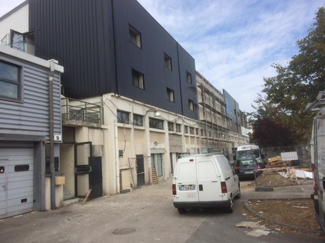 Centre médical - Lyon 8ème (69)