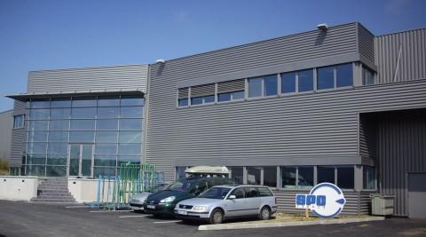 SPC Forez Batisseur - Rillieux-La-Pape (69)