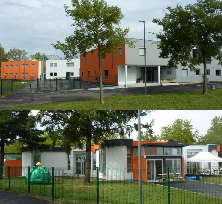 Parc de Loisirs - Corbas (69)