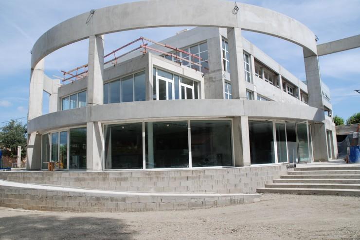 Institution Robin - Sainte Colombe (69)