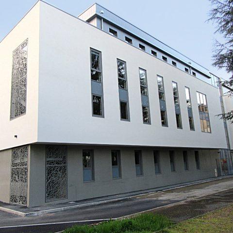Bâtiment Armstrong - Espace Saint Germain - Vienne (38)